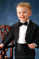 Toddler Tailcoat